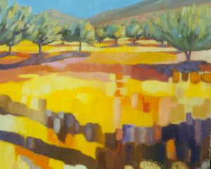 No. 37 - Olive Grove IV